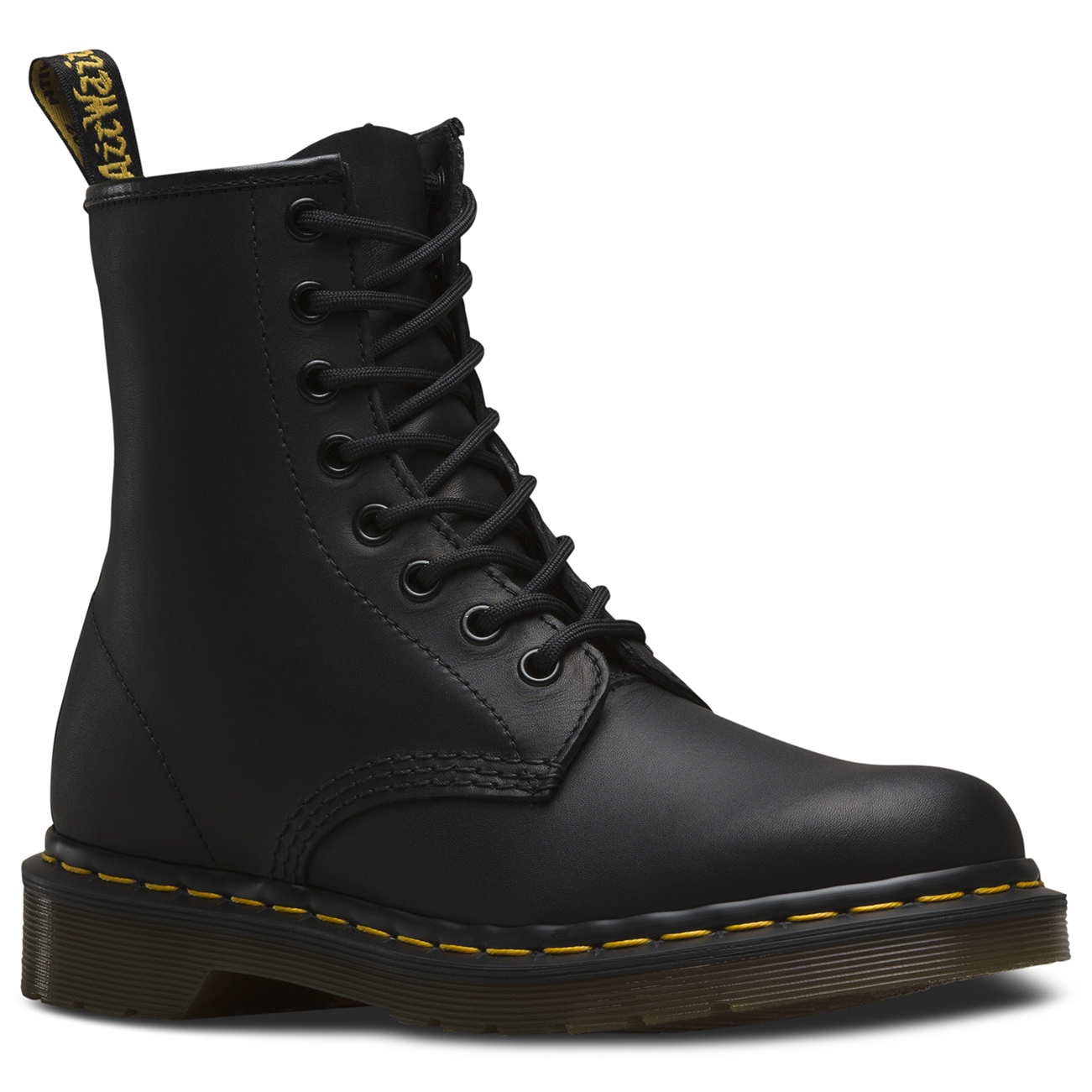 Unisex Adults Dr Martens 1460 Greasy