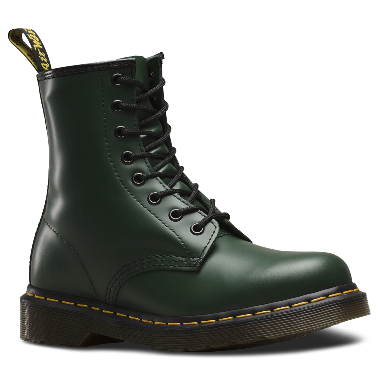 Unisex Adults Dr Martens 1460 Smooth