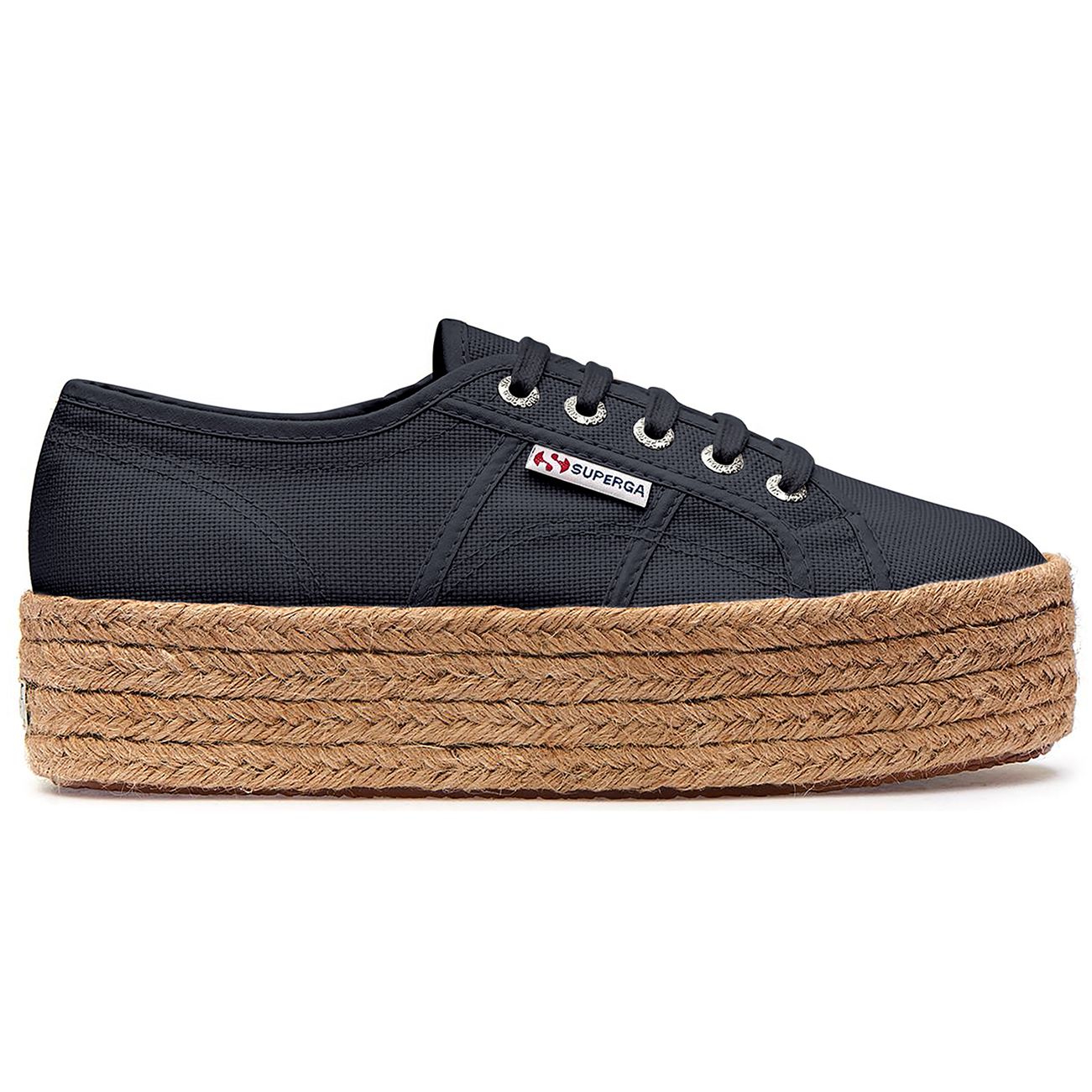 Superga 2790 Rope Canvas