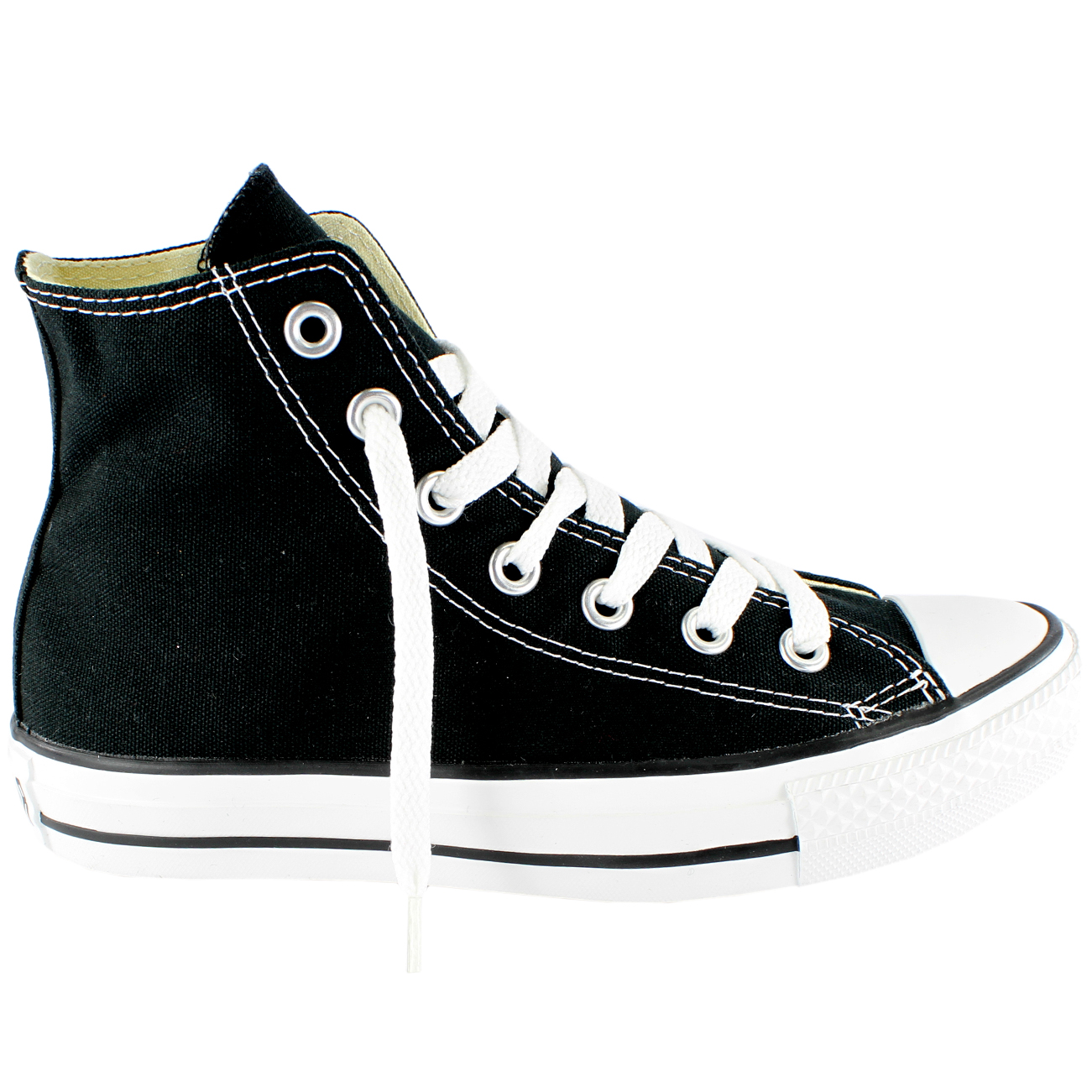 Chuck Taylor All Star Ox High Top Shoes Womens
