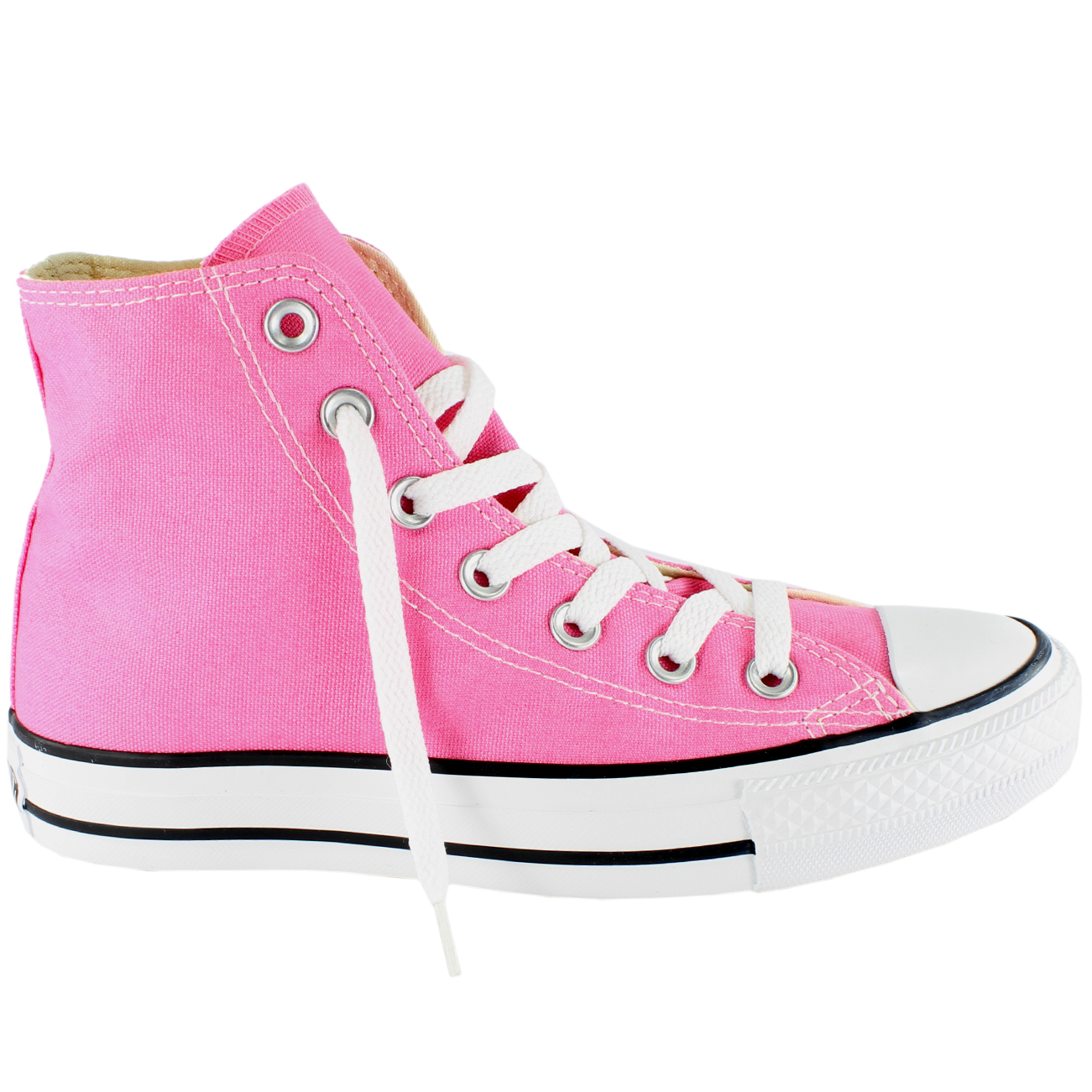 Womens Converse All Star Hi High Top Chuck Taylor Chucks