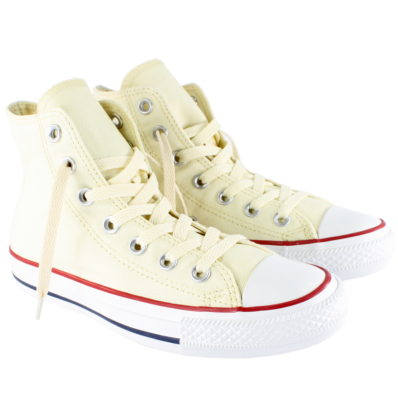 Converse Chucks m9162c WHITE BEIGE CREMA CT AS HI can MIS. 37