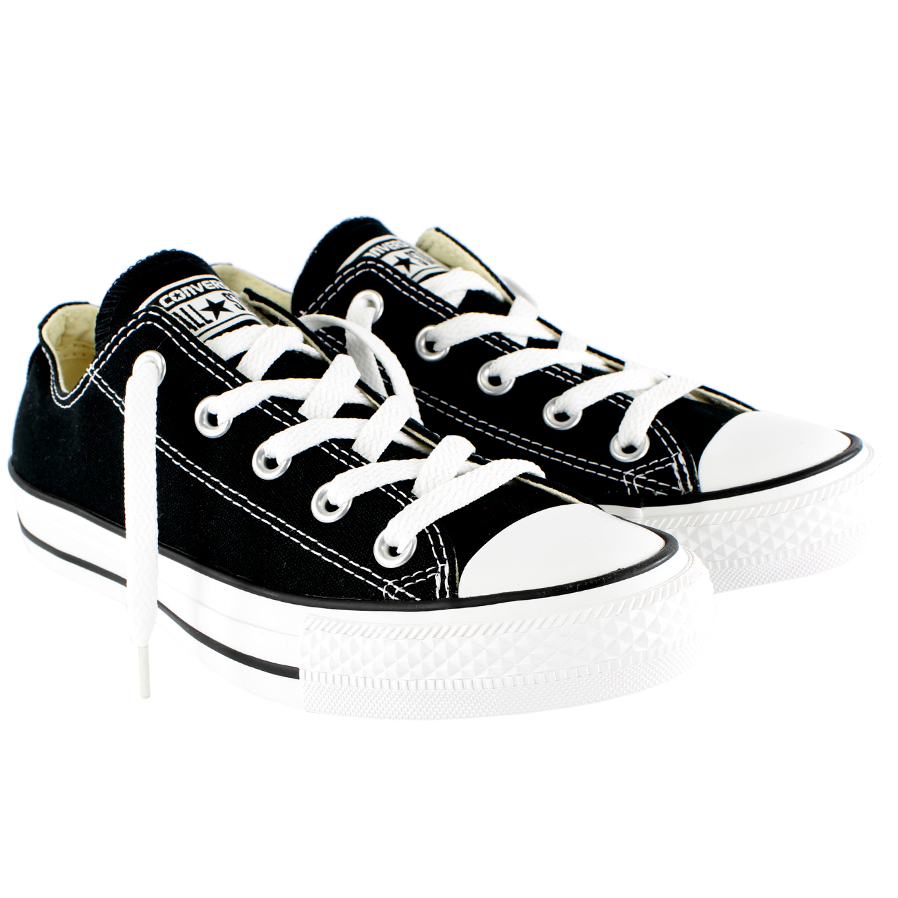 Converse All Star Ox Chuck Taylor Trainers