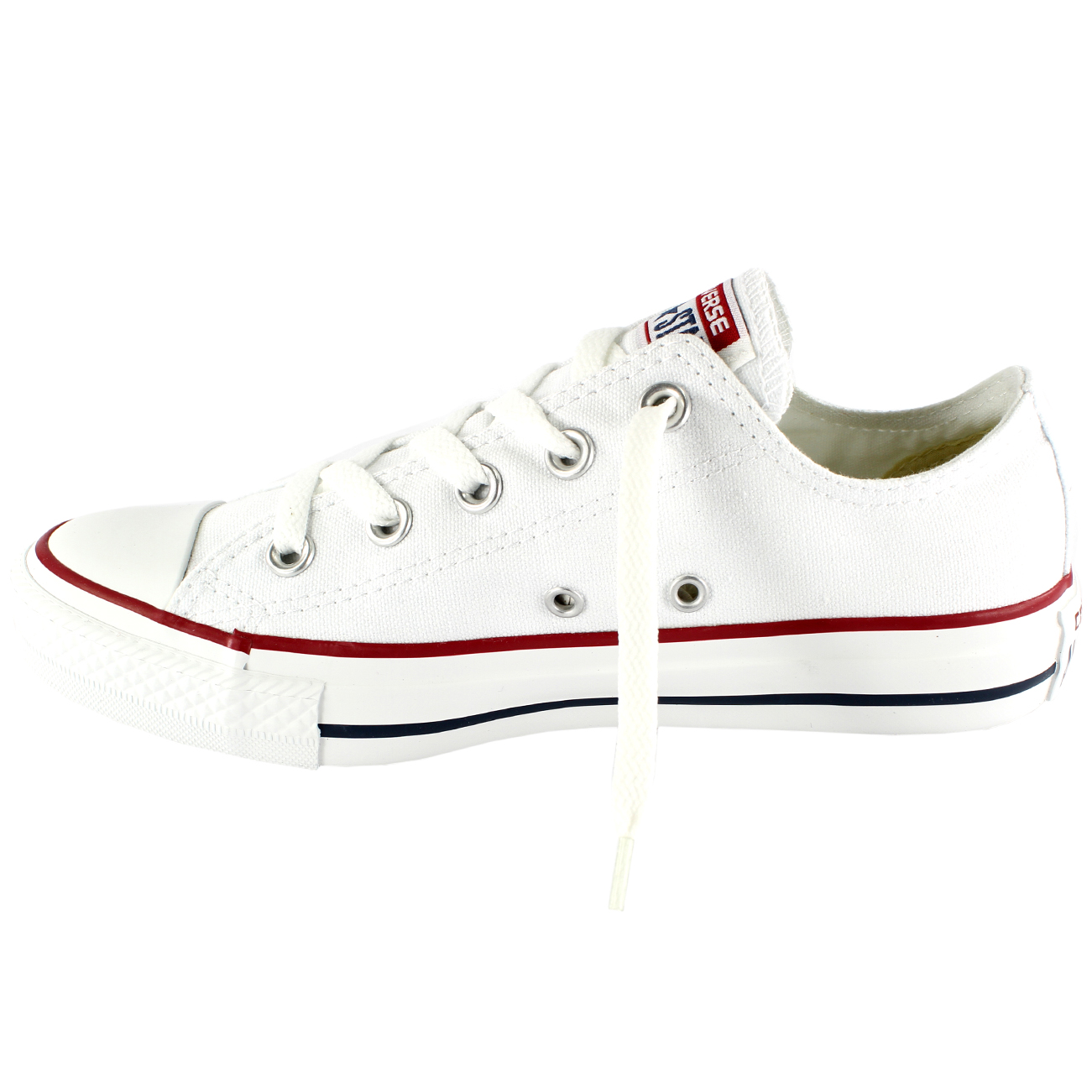 ef89c341a11 Mens Converse All Star Ox Low Top Chuck Taylor Chucks Lace Up ...