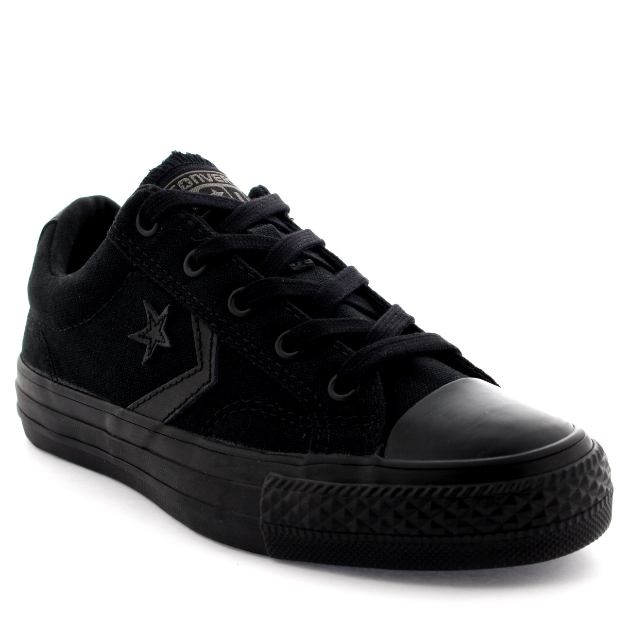 a2f39b15fa Ladies Converse All Star Trainers - Hi Tops   Low Tops - Shubox