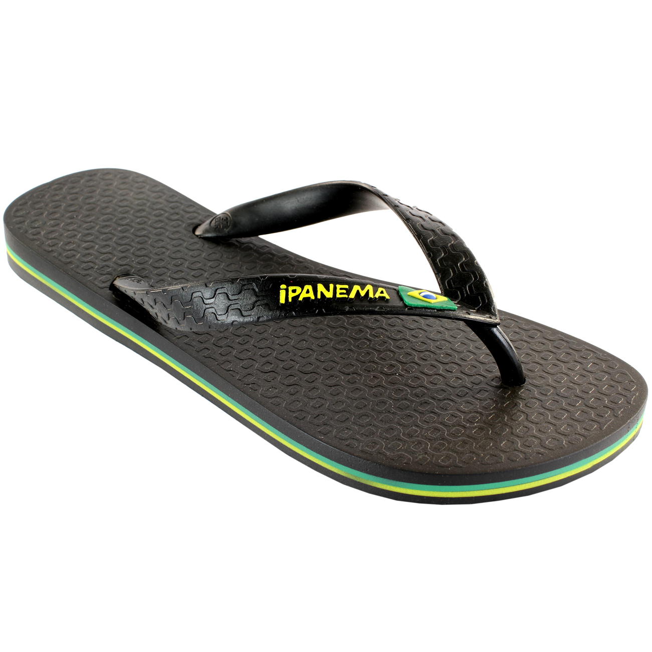 Here at Daniel Footwear, we provide you with designer womens flip flops so you can enjoy the sun in style. Keep your feet cool and fresh with the open design our flip flops; wear with your favourite swimsuit by the pool or wear with casual daytime wear for a relaxed look.