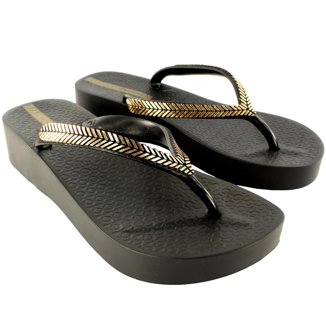 damen flip flops