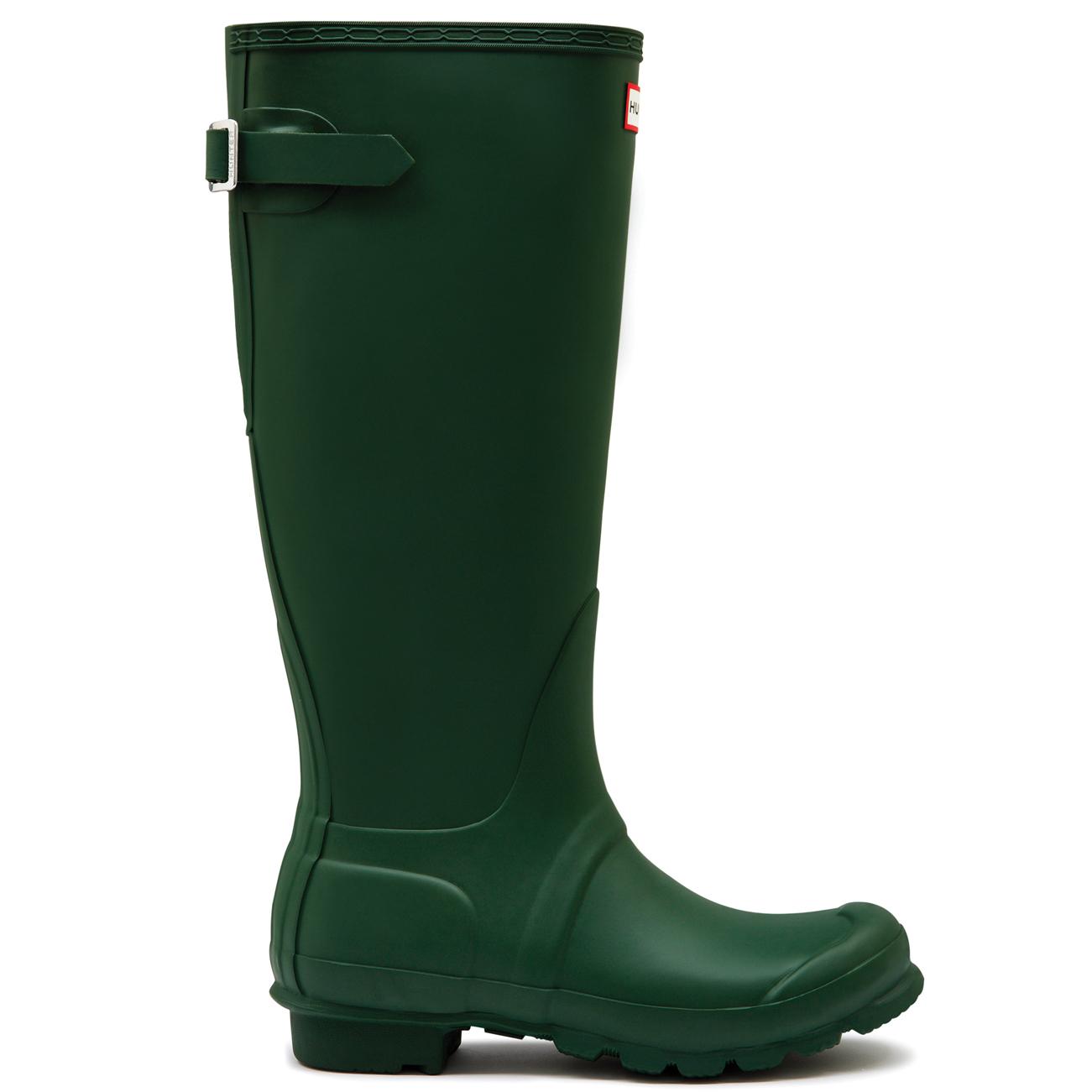Womens Hunter Original Tall Rain Snow Wellingtons Wellies Waterproof Waterproof Waterproof Boot UK 3-9 7908b3