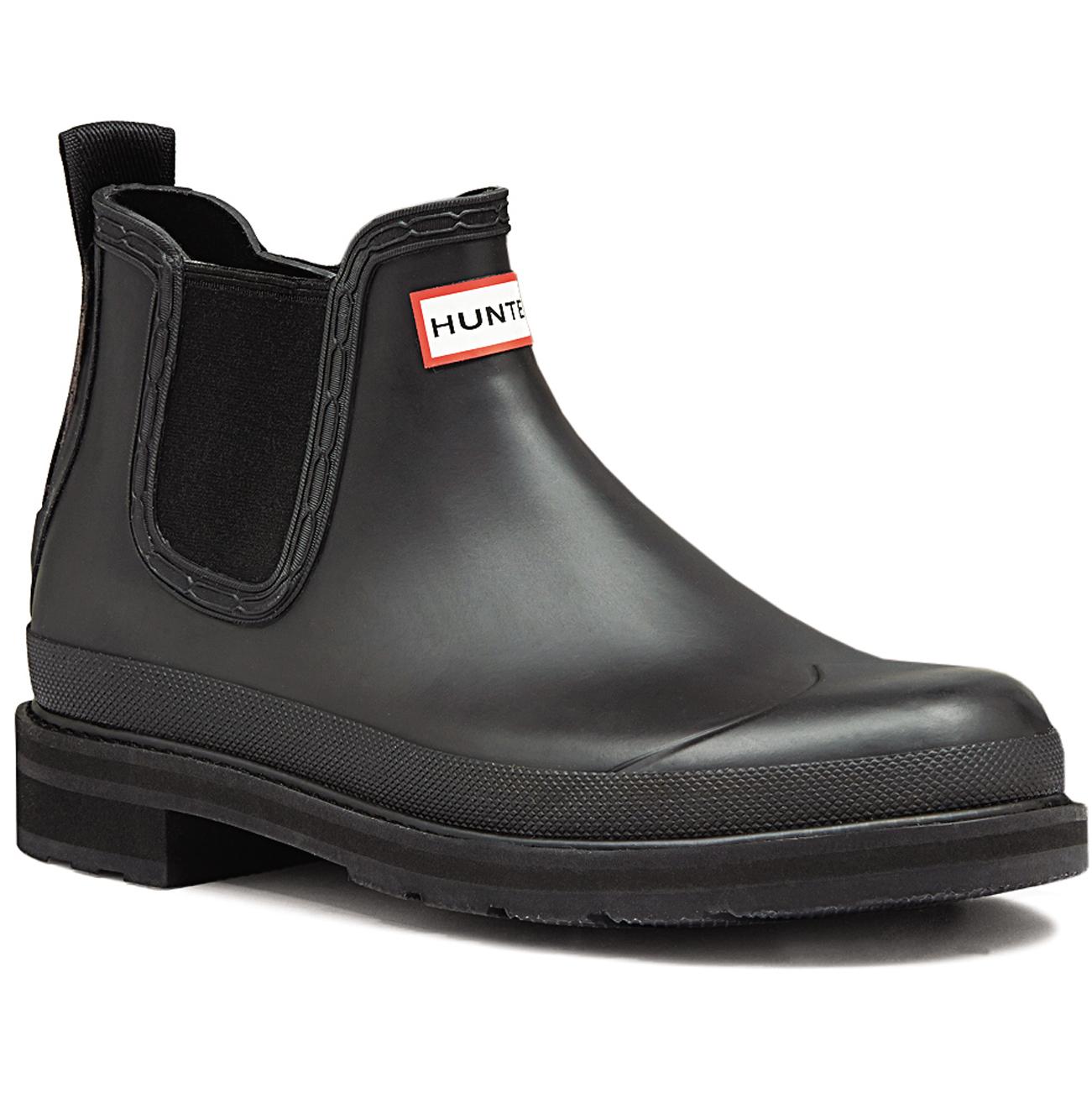Hunter Original Pull Tab Lightweight Boots