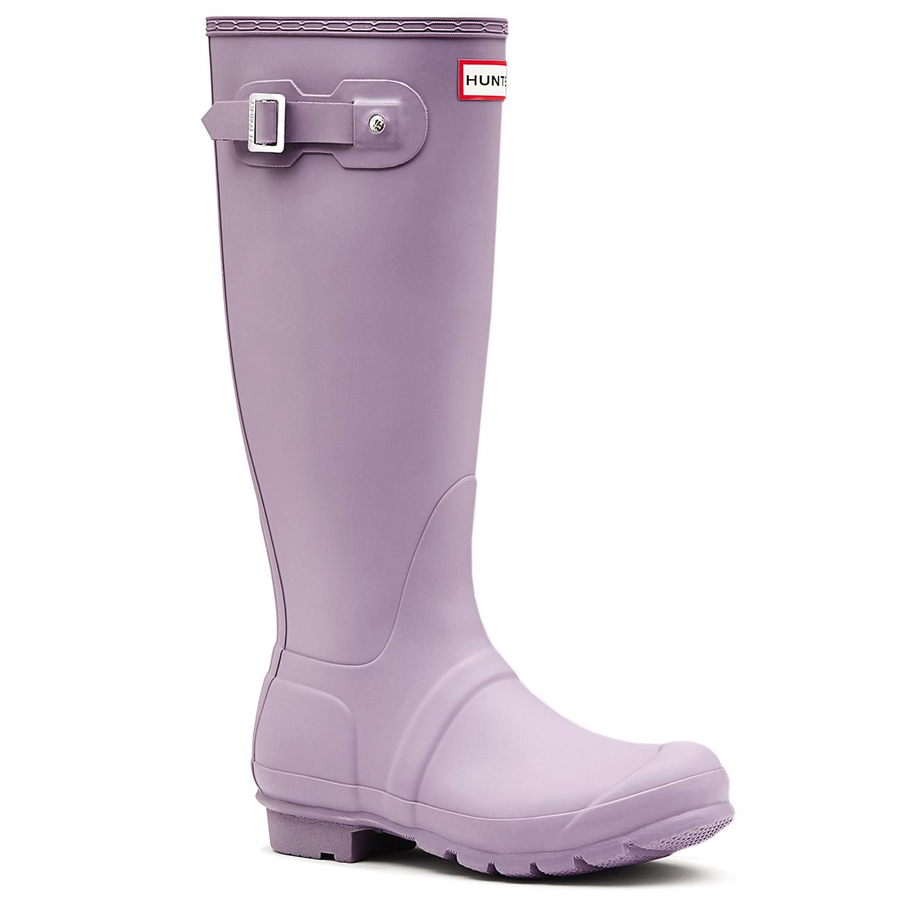 Knee High Boots - Flat Knee High Boots - Riding Boots - Shubox 4de265c94