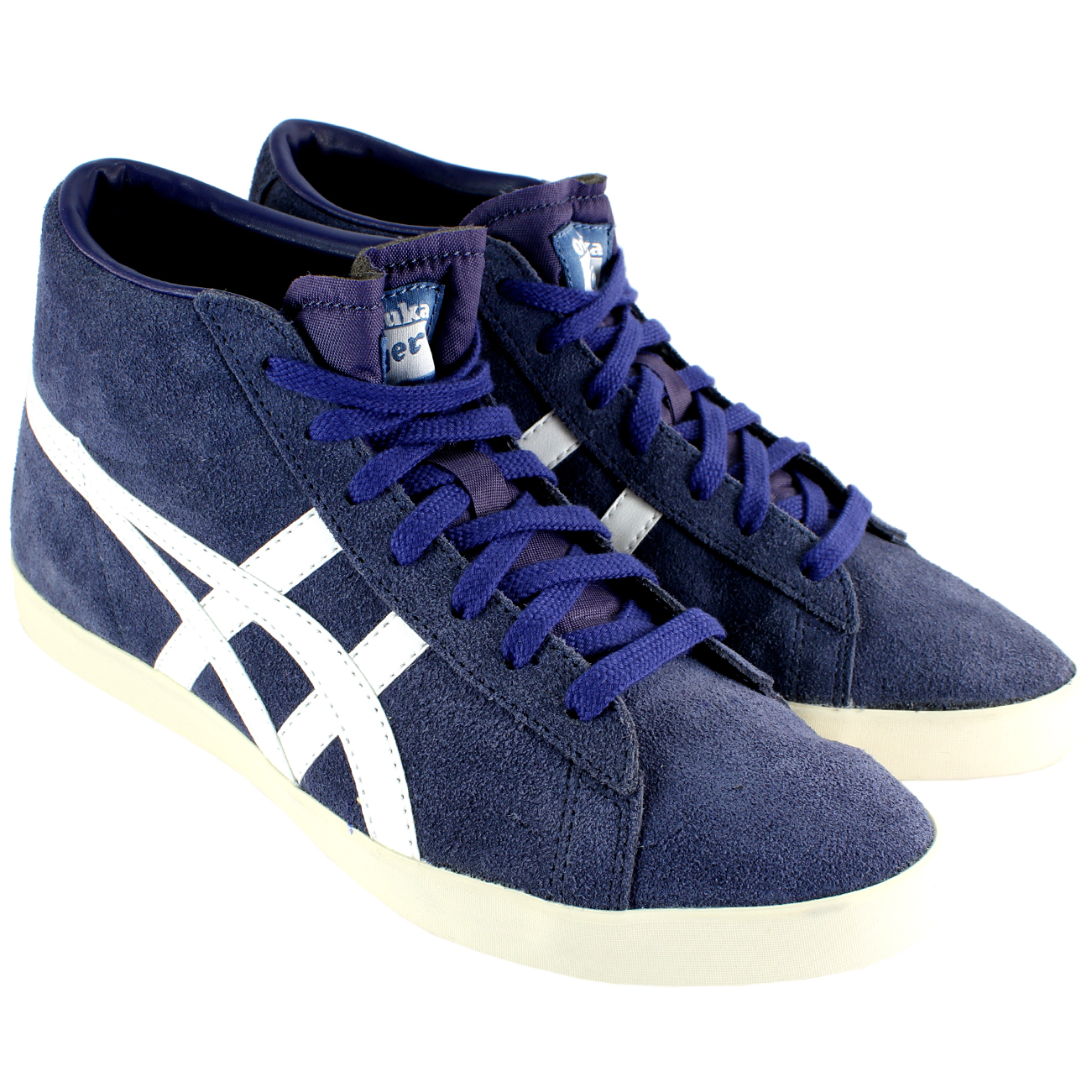 Onitsuka Tiger Grandest High Top Trainers