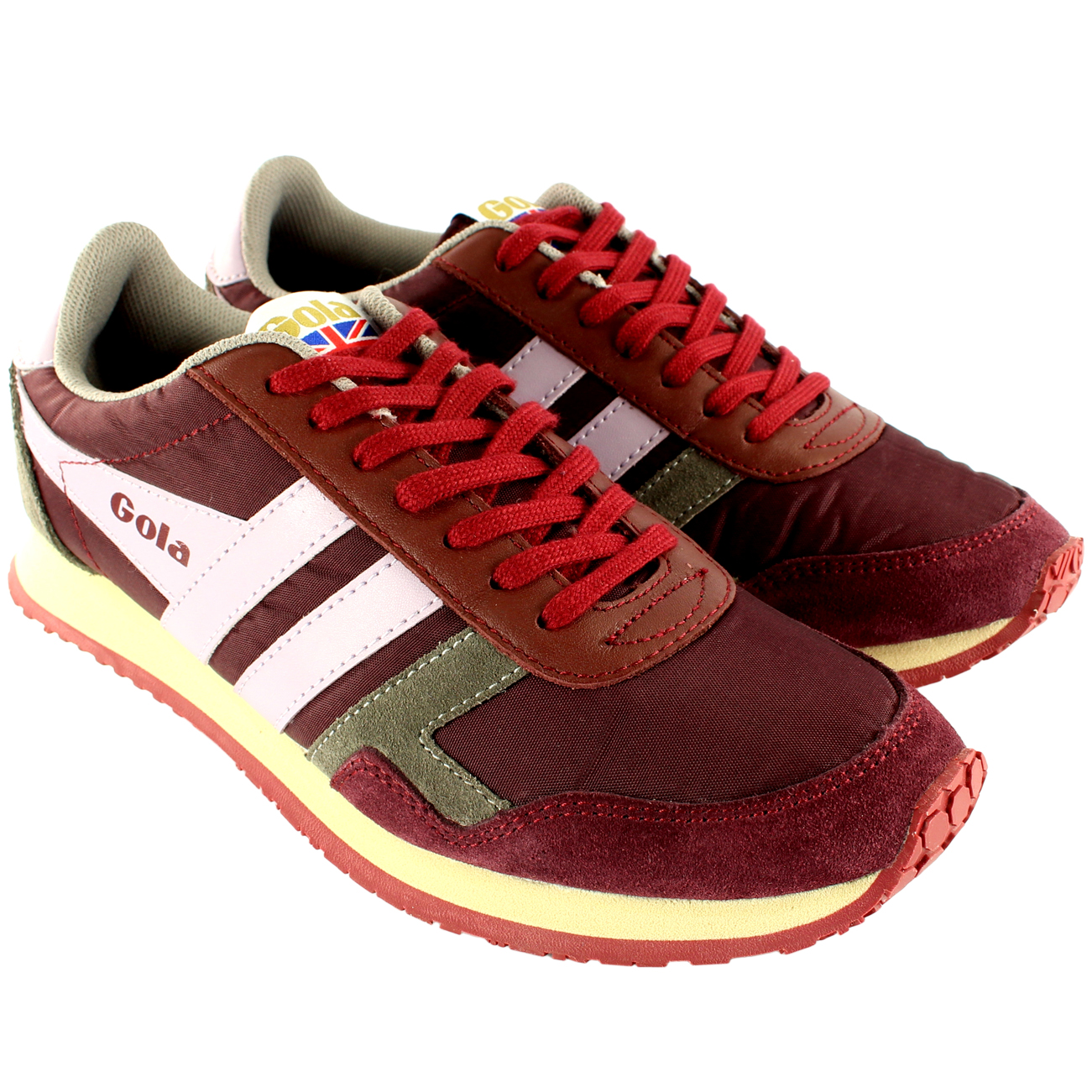 Gola Spirit Running Trainers