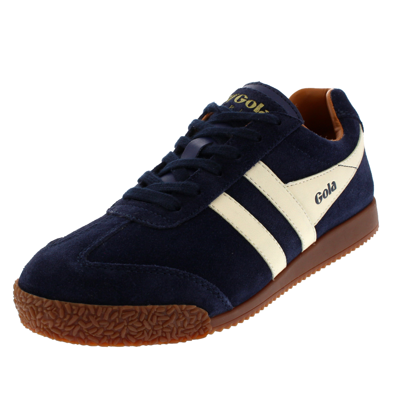 Gola Harrier Suede