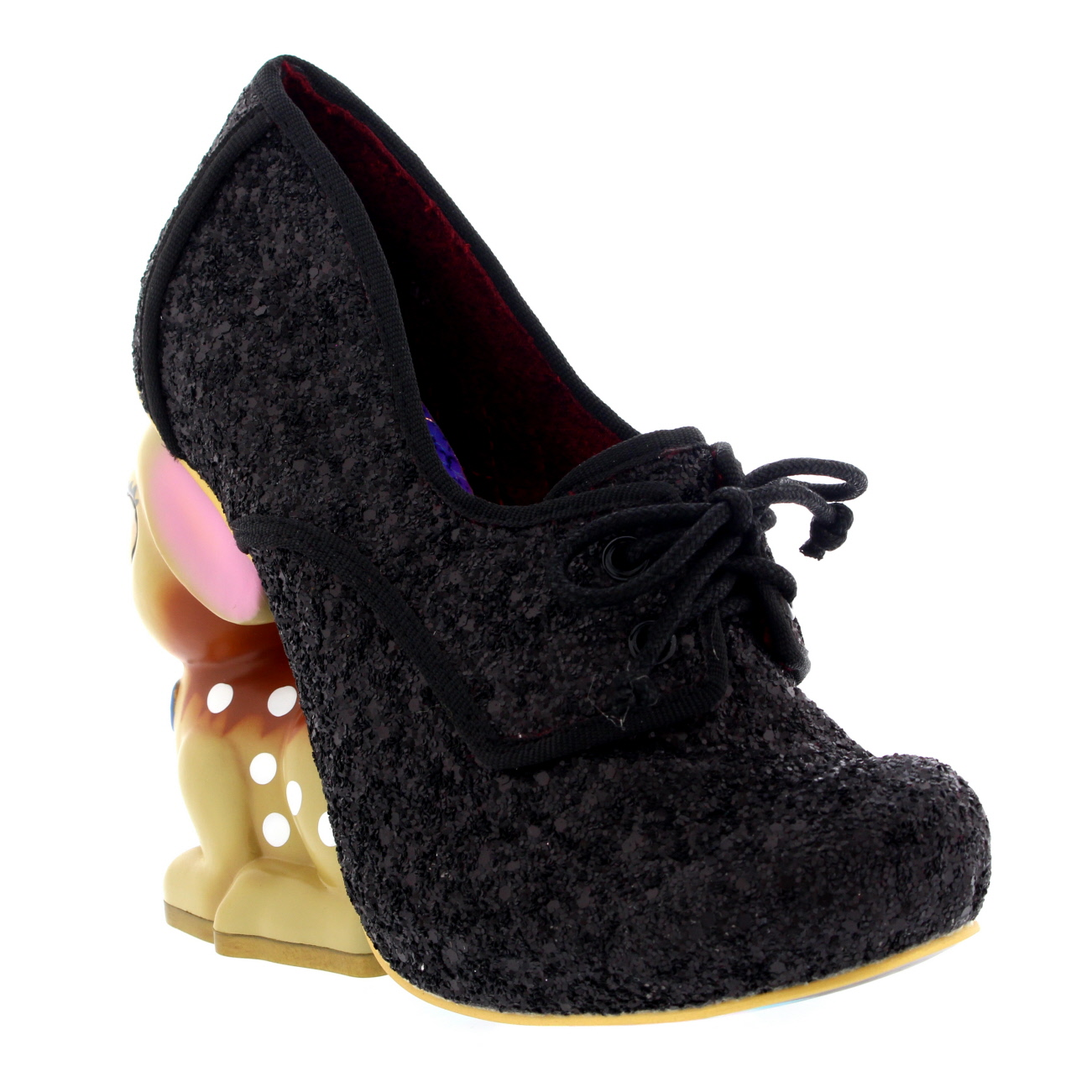 Irregular Choice Fawn Deer