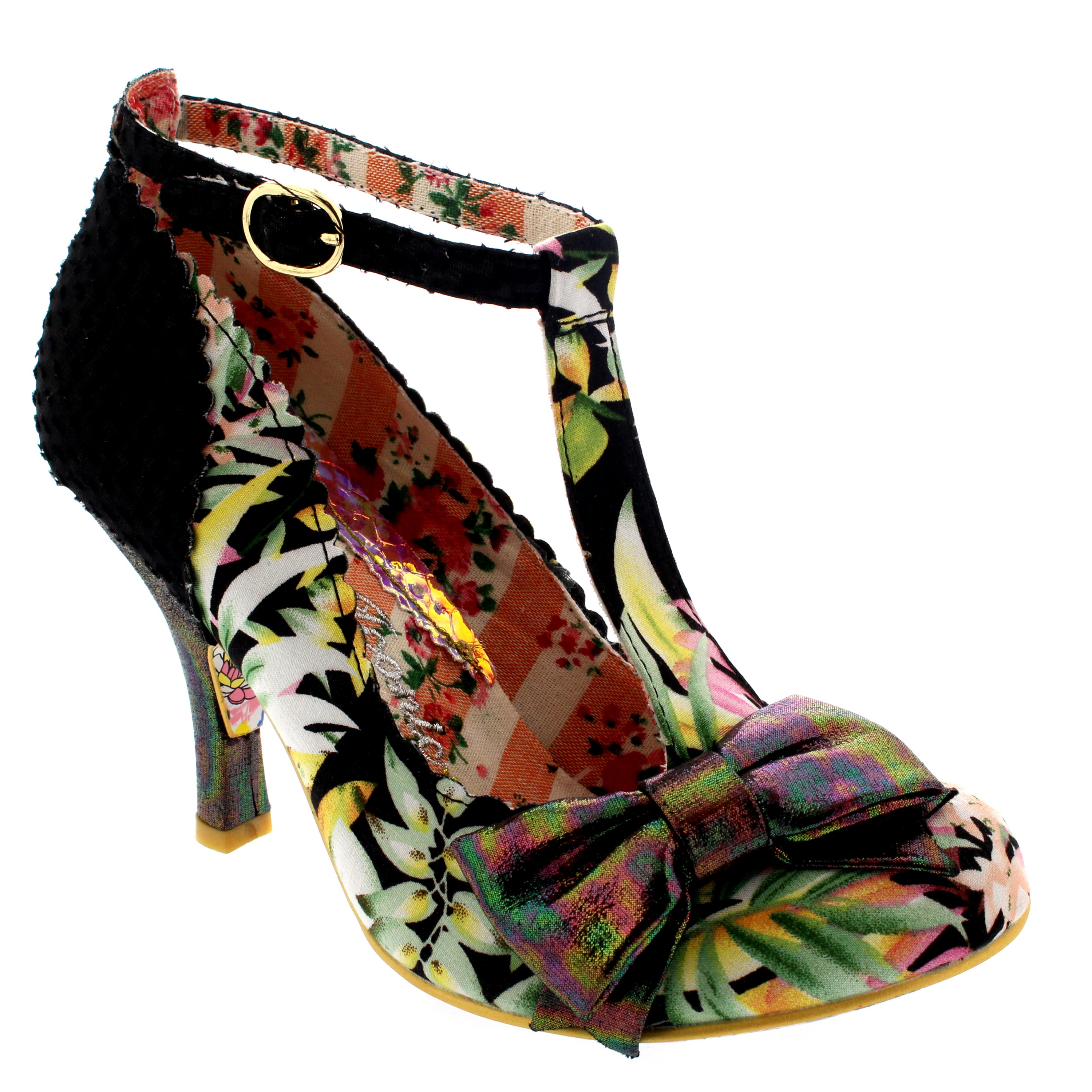 Irregular Choice Bloxy