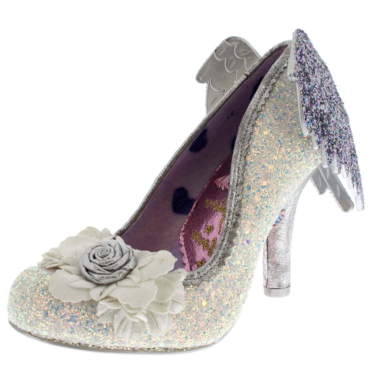 Irregular Choice Icarus