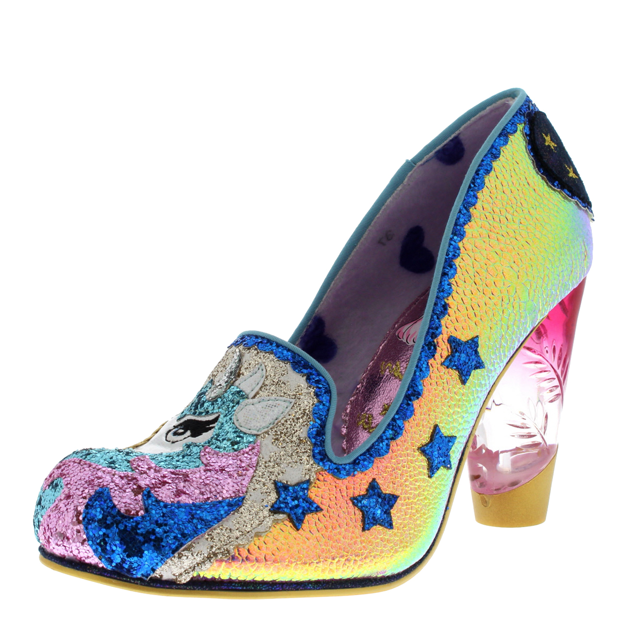 Irregular Choice Lady Misty