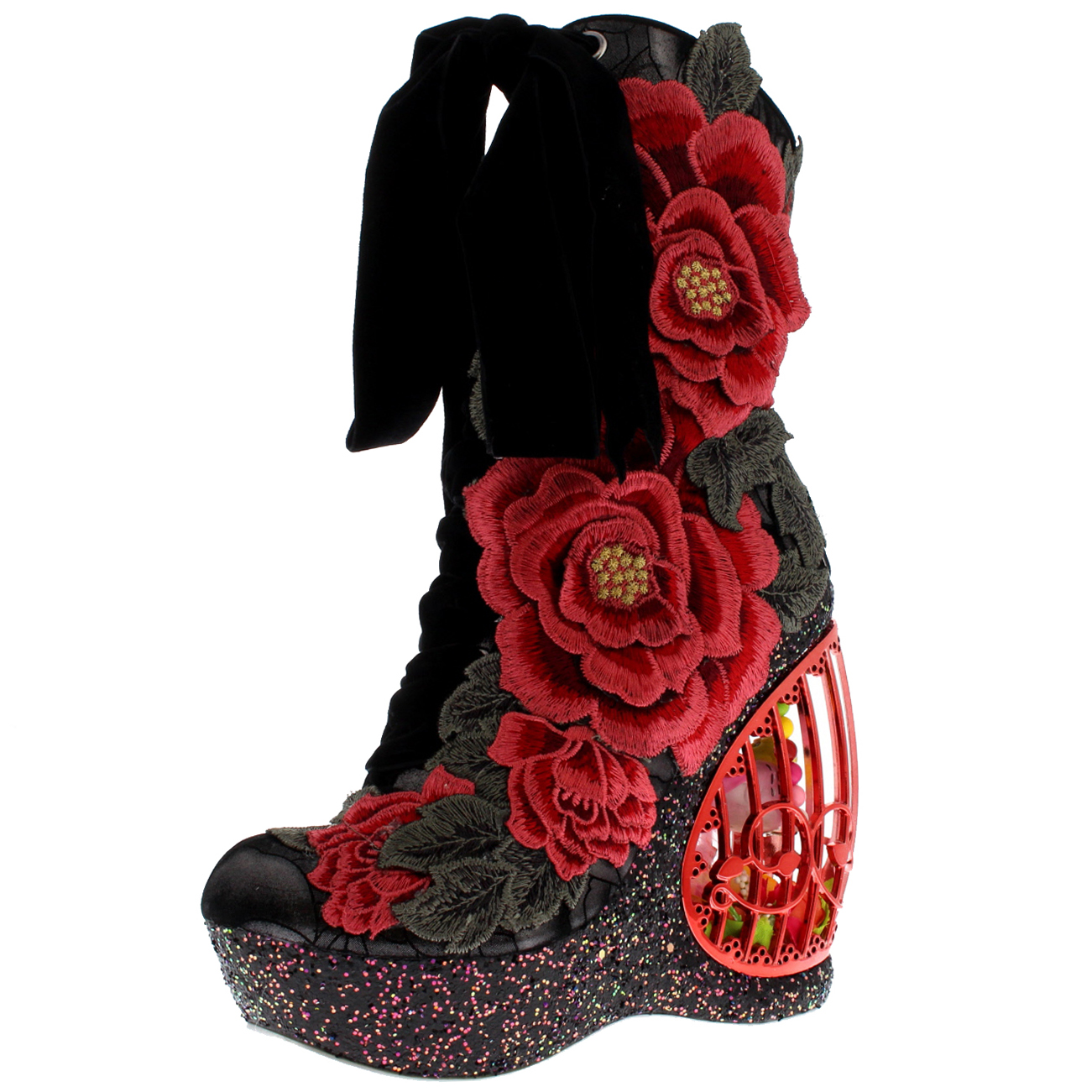 Irregular Choice Maya