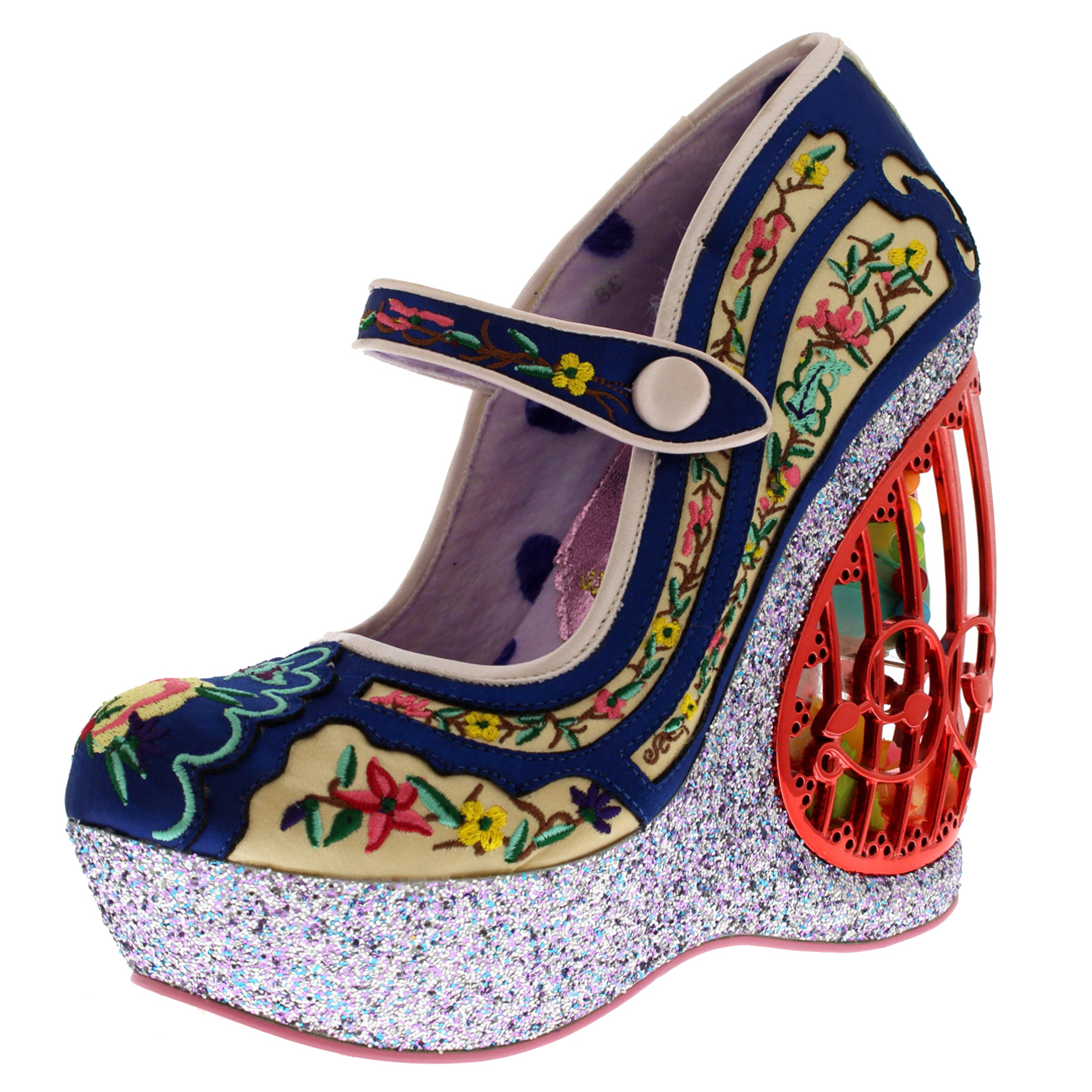 Irregular Choice Avas