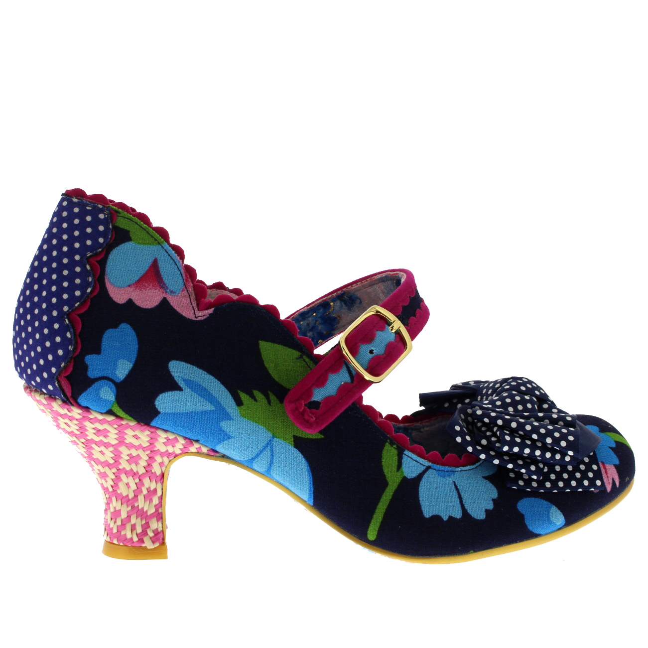 Irregular Choice Balmy Nights