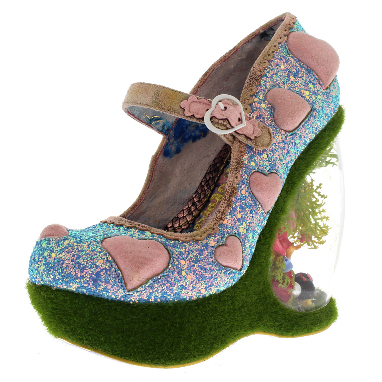 Irregular Choice Forbury Gardens
