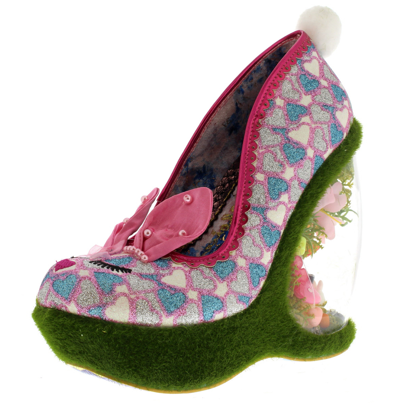 Irregular Choice Hop 2 It