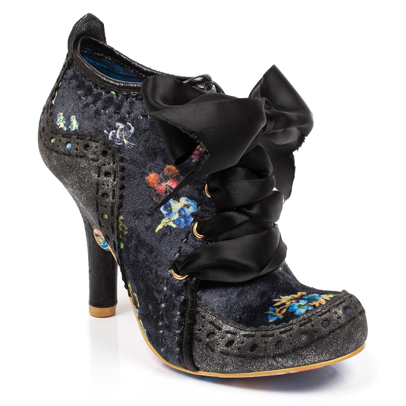 Irregular Choice Abigails Third Party