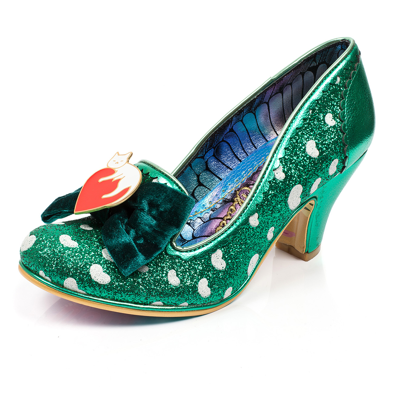 Irregular Choice Dream Lover