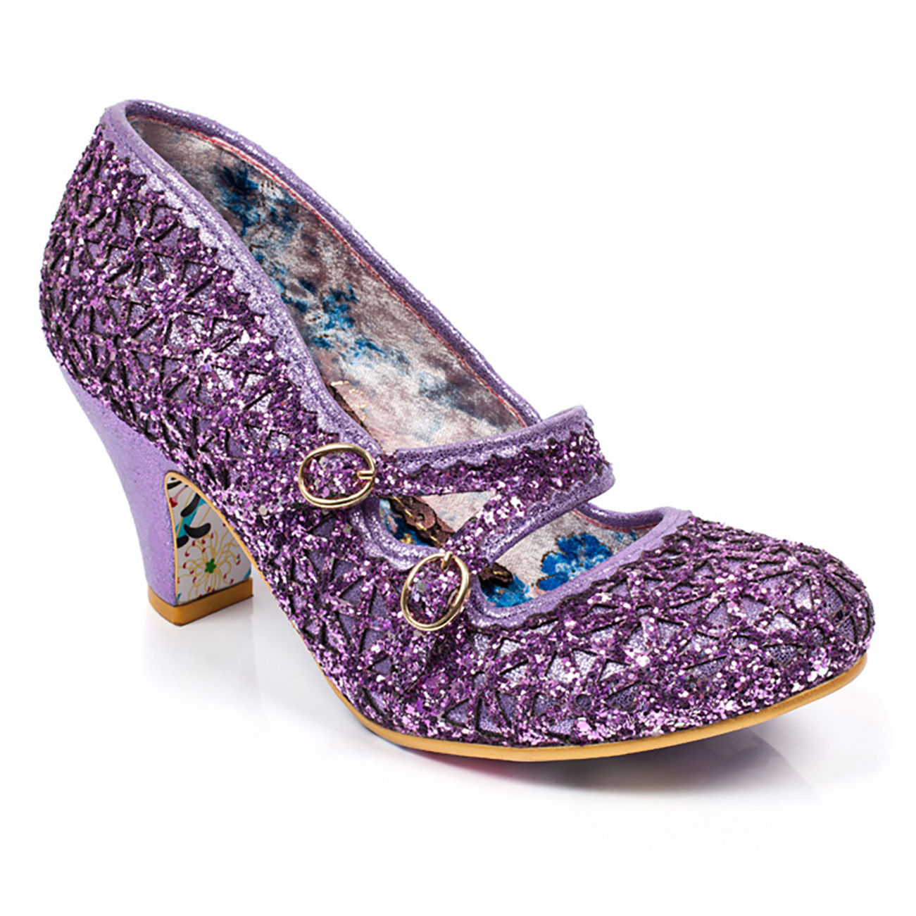 Irregular Choice Dazzle Dance