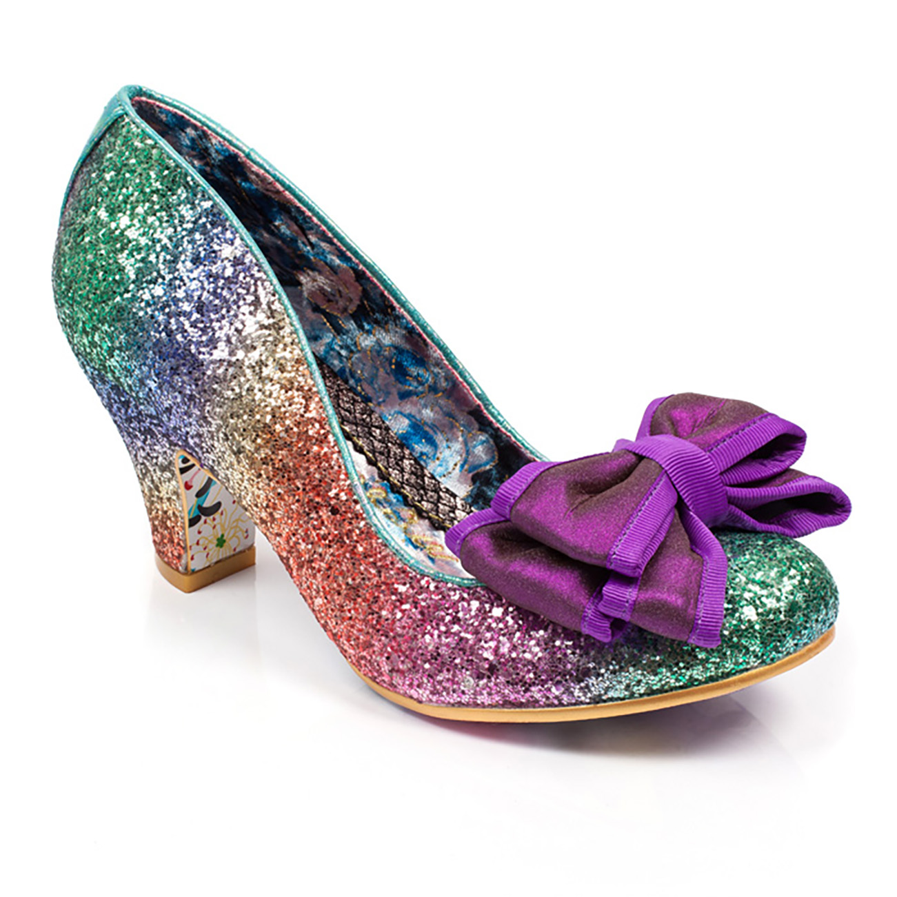 Irregular Choice Lady Ban Jo
