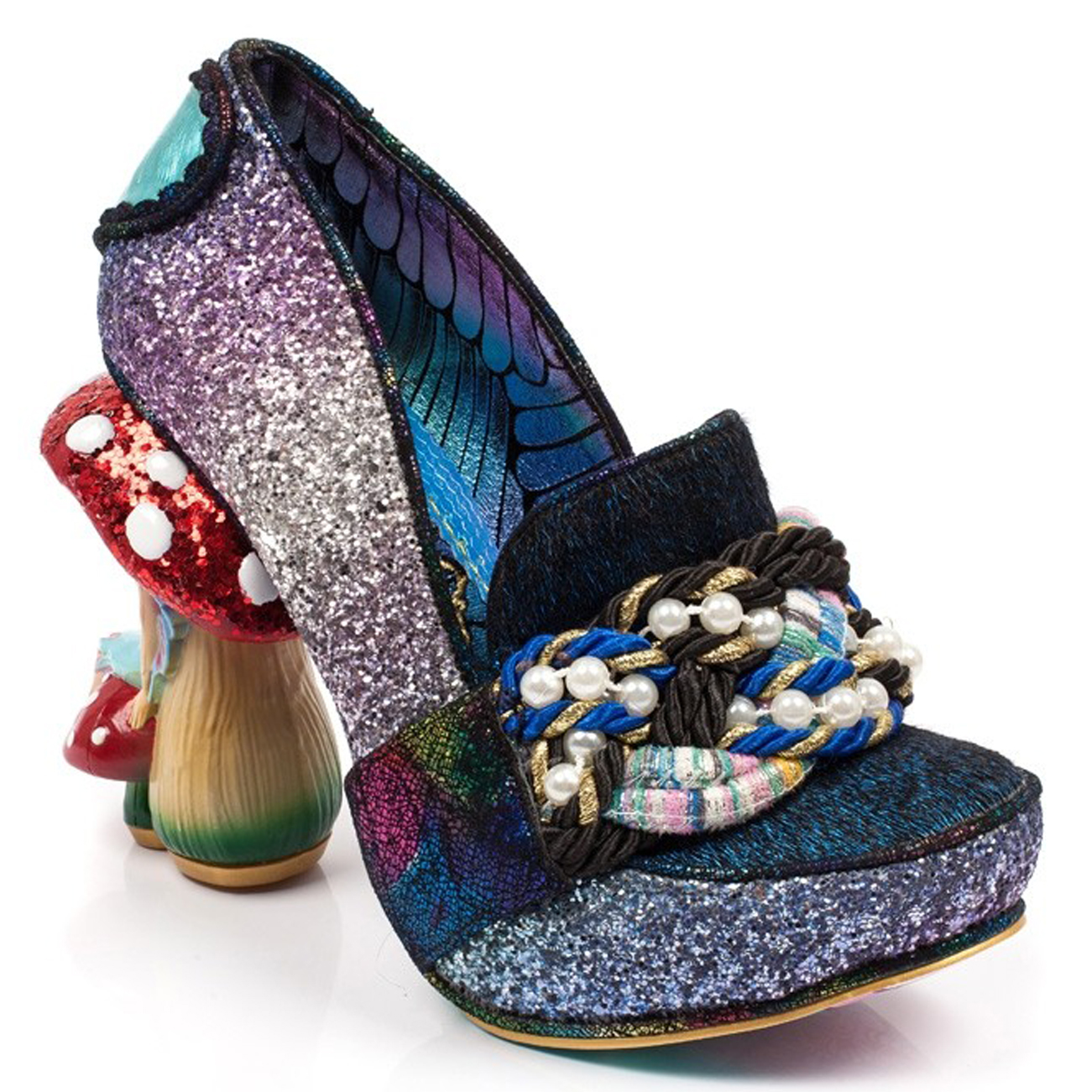 Irregular Choice Hazel Corntree