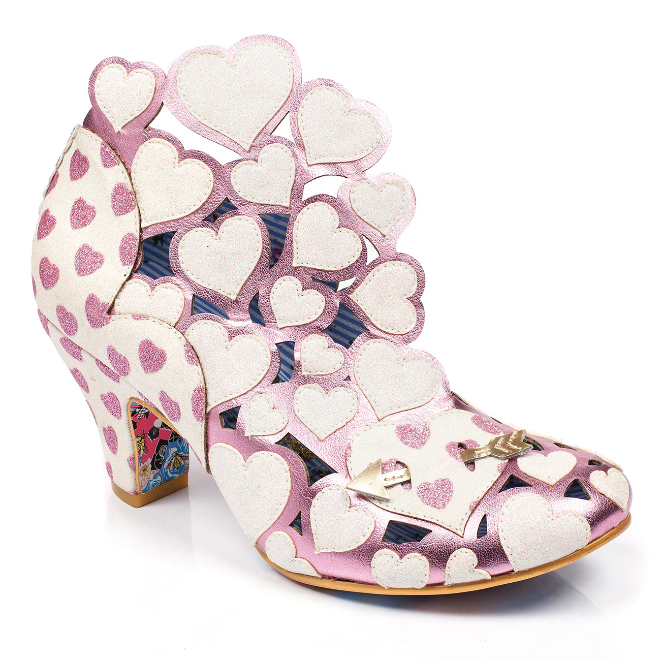 Irregular Choice Meile