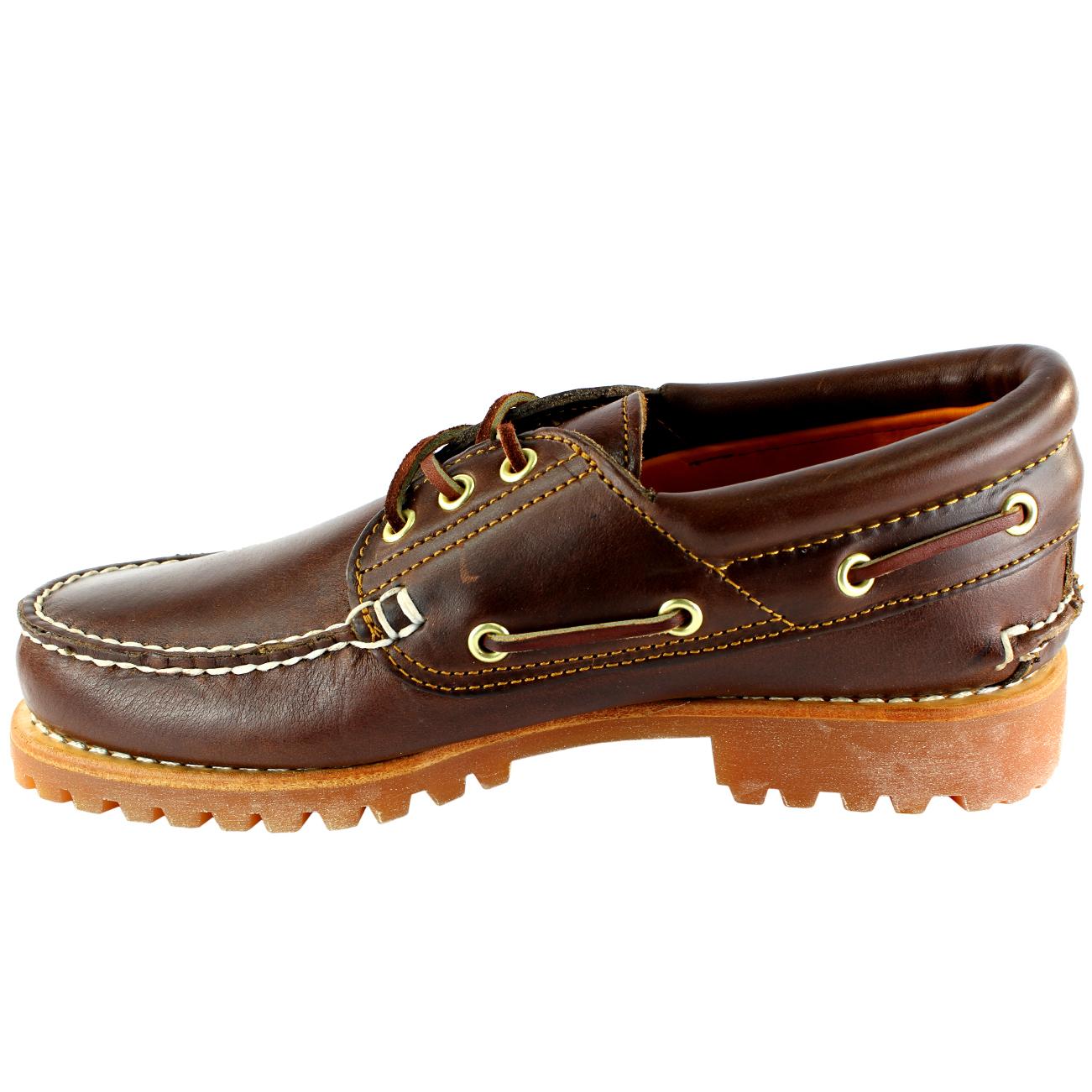 Timberland Classic Boat Shoe Mens
