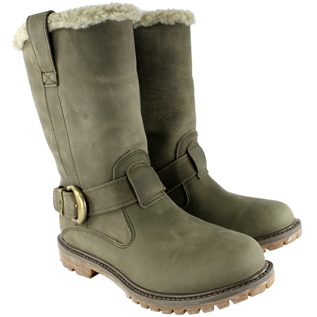 Timberland Nellie Mid Calf Boot