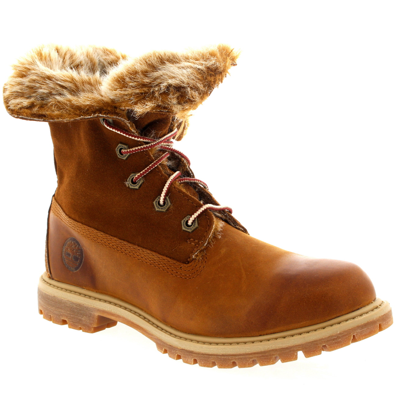Timberland Authentic Fold Down
