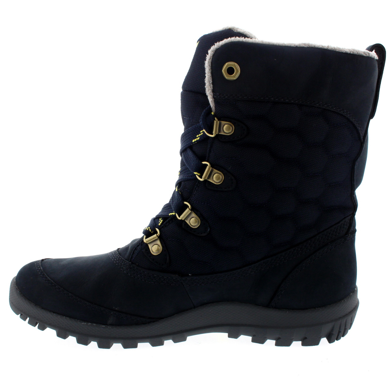 Timberland Women's Mount Hope Snow Boots Winter & Rain