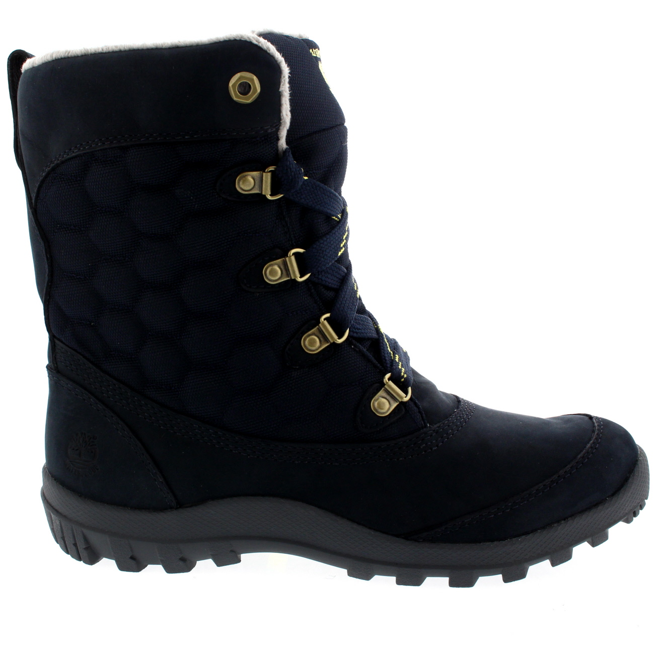 Womens Timberland Earthkeeper Mount Hope Winter Snow Rain