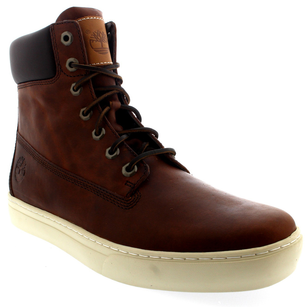 Timberland New Market II Cup 6Inch