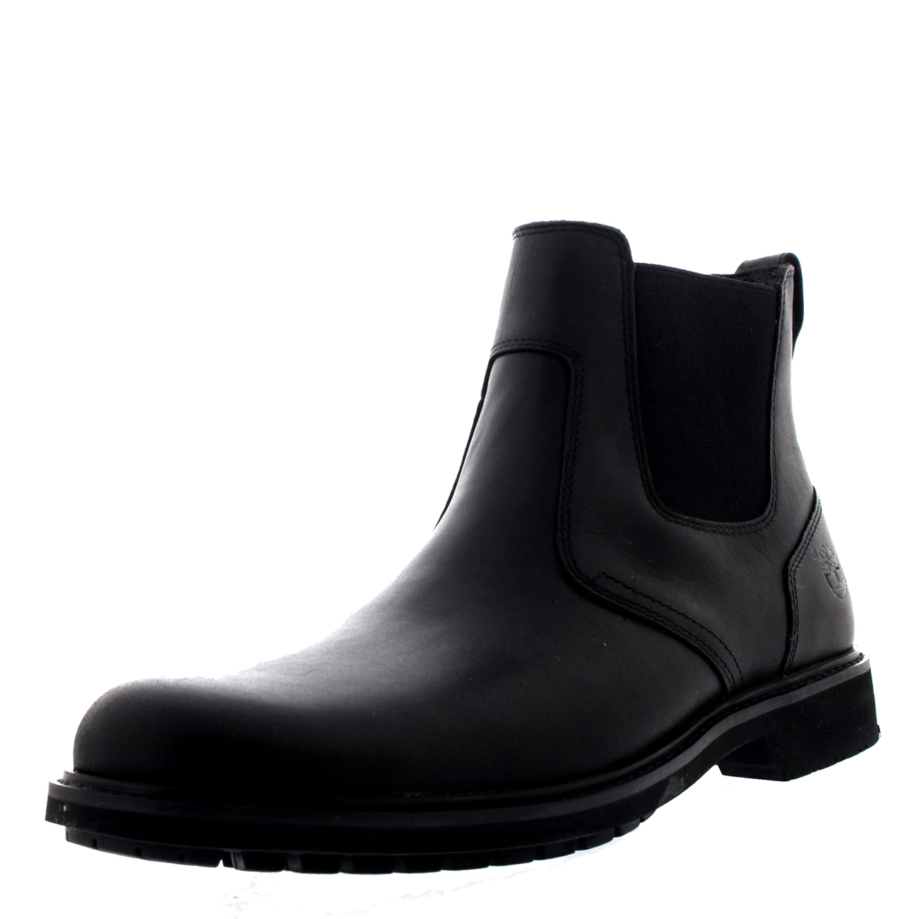 Timberland EARTHKEEPERS STORMBUCKS - Classic ankle boots - black LqSjdoh