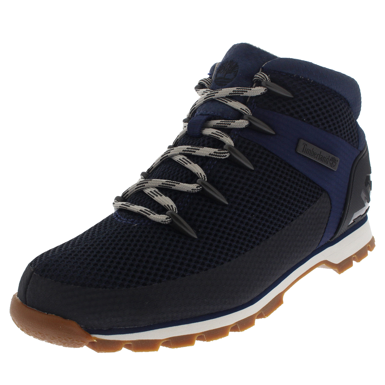 Mens Timberland Euro Sprint Fabric Hiking Durable Walking