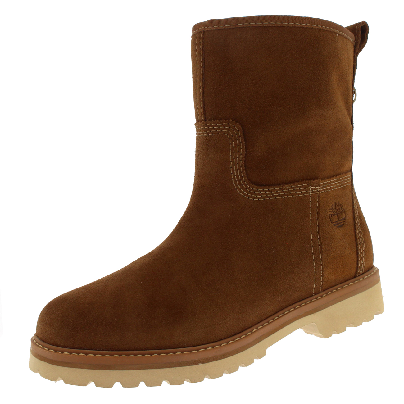 Womens Timberland Chamonix Valley Winter Boot Waterproof Suede Calf Boots  UK 3-9 29aa31fad412