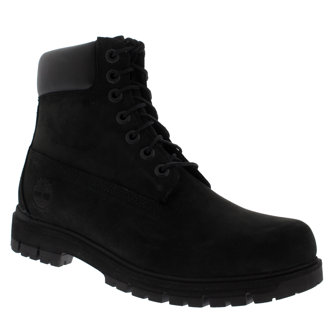 Mens Timberland Radford 6 Inch Nubuck Waterproof Winter Snow Ankle ... cc07c4530a7