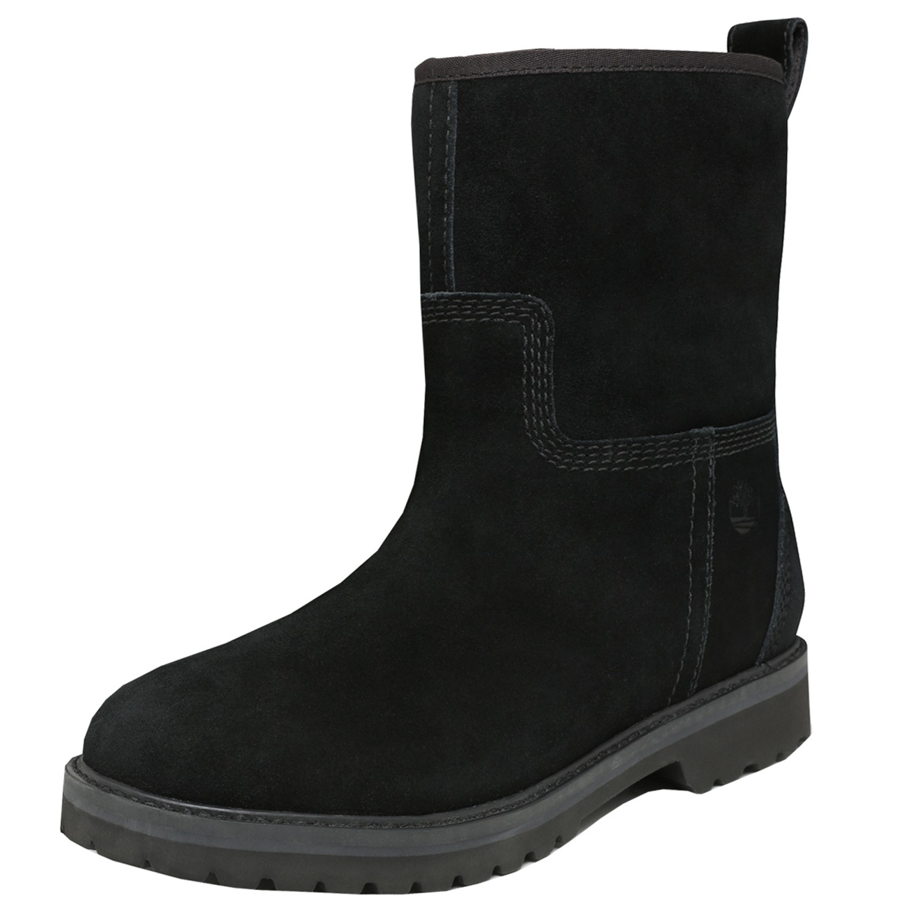 Details about Womens Timberland Chamonix Valley WP Boot Walking Hiking Suede Ankle Boot UK 3 9