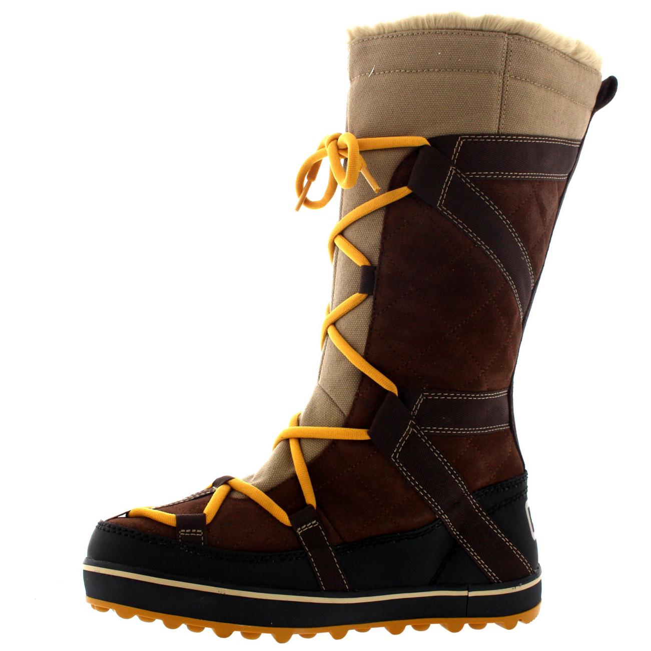 Womens Waterproof Shoes Snow