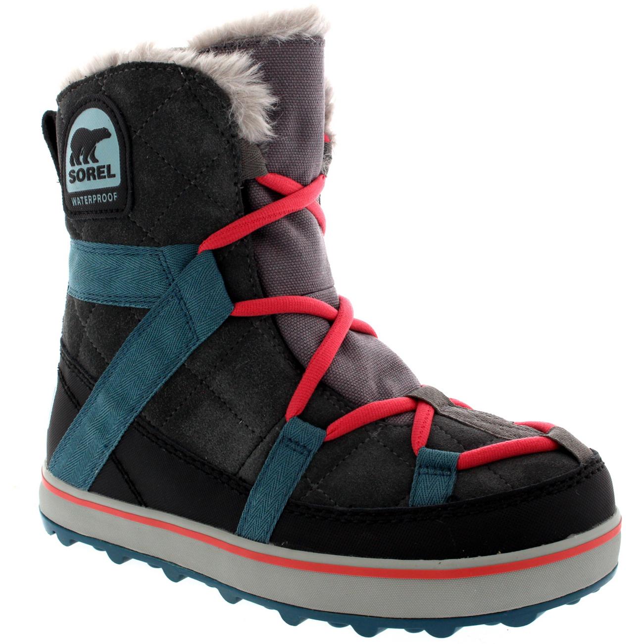 Sorel Glacy Explorer Shortie