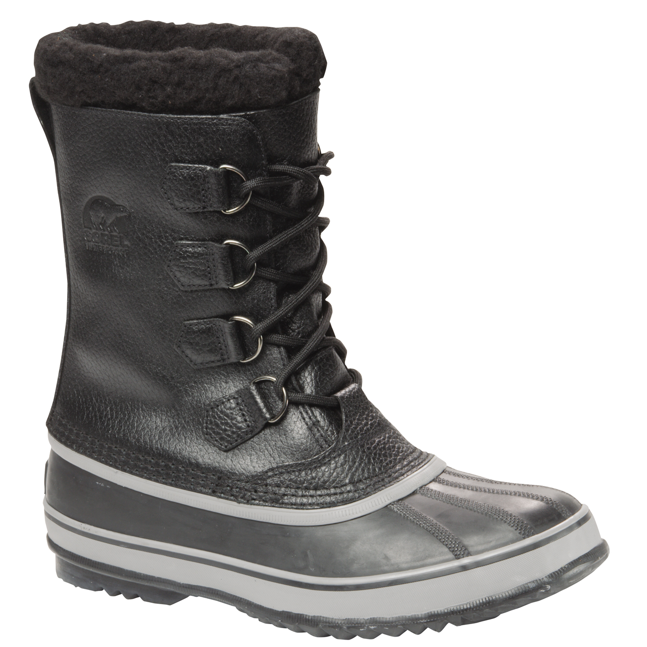 Mens Sorel 1964 Pac Winter Snow Waterproof Hiking 7-12 Rain Walking Boots UK 7-12 Hiking f1201a