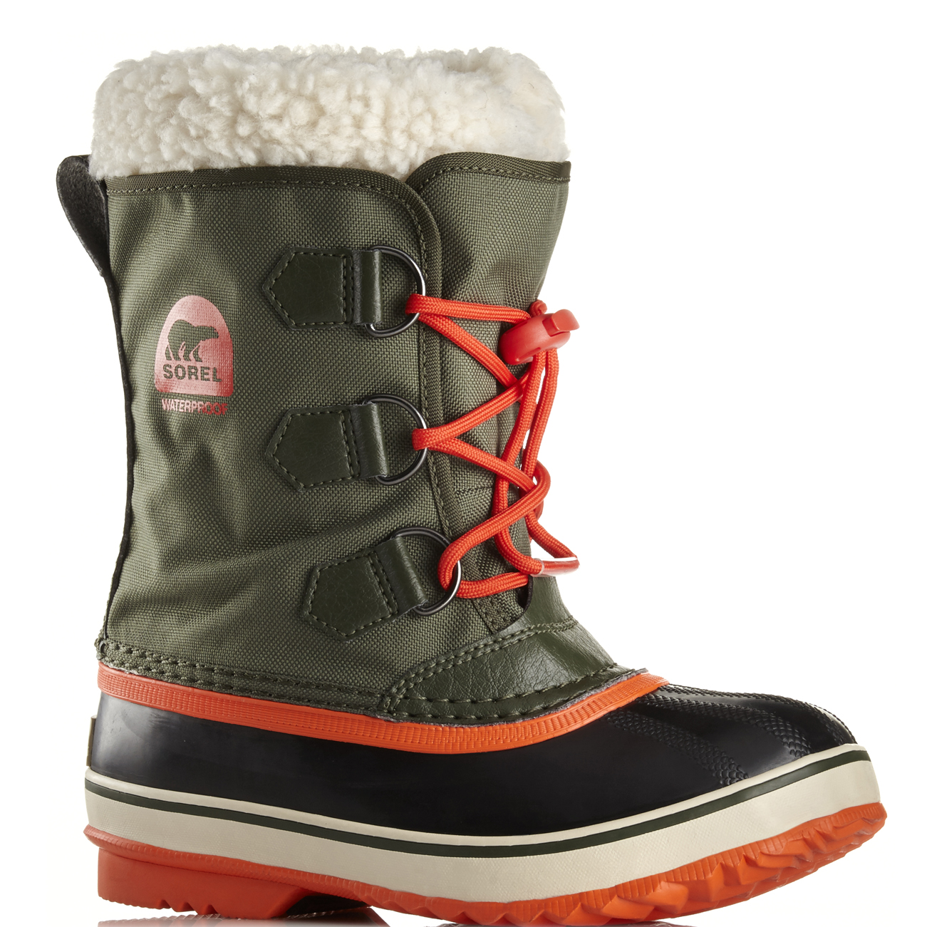 Sorel Youth Pac Nylon
