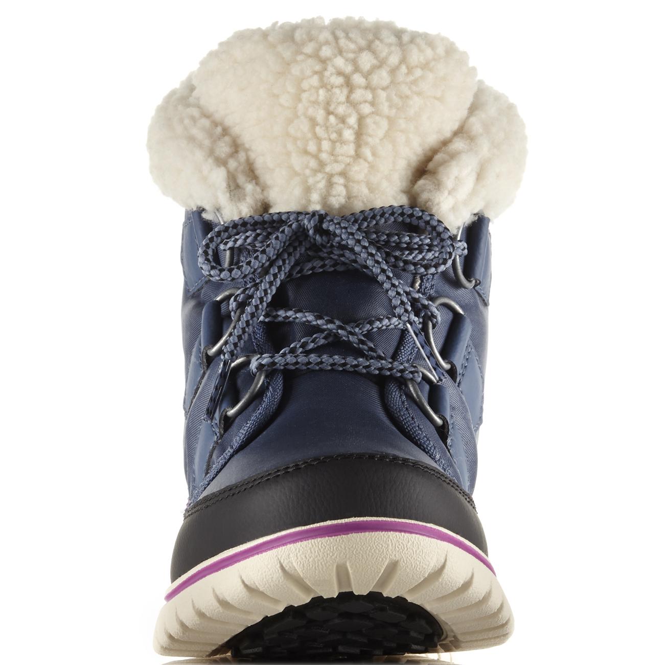 Womens Sorel Cozy Carnival Winter Walking Hiking Snow
