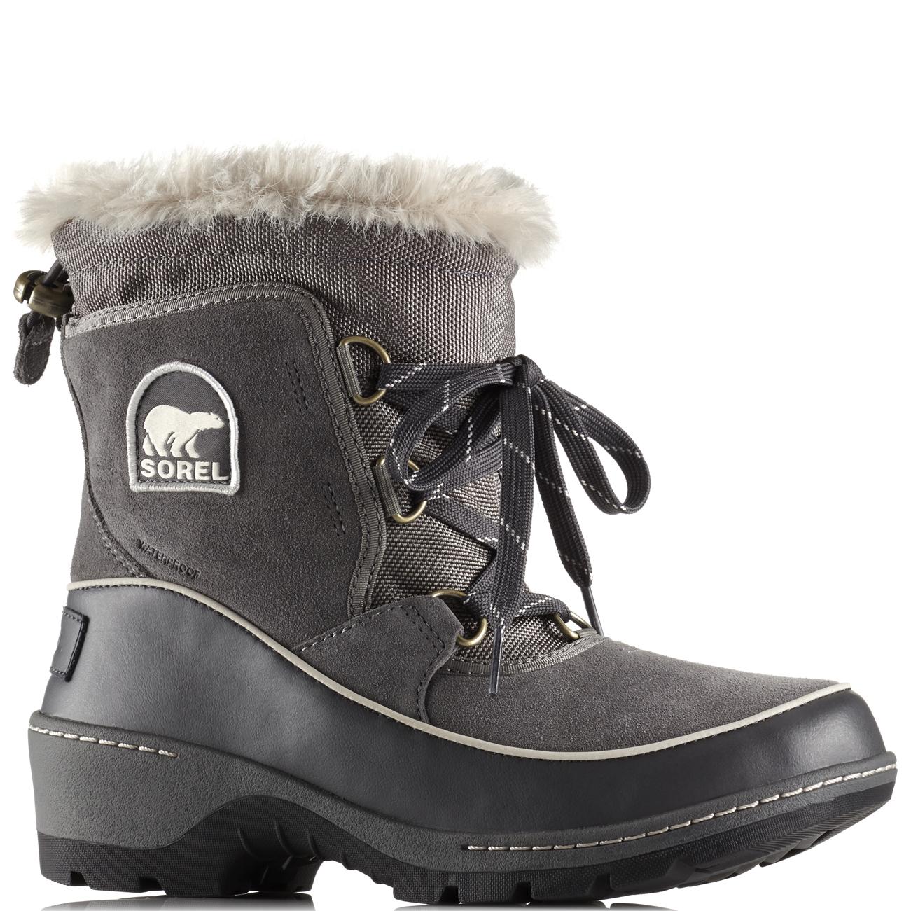 Nieve Impermeable Invierno para Mujer Lluvia Sorel Torino Lluvia Mujer Senderismo Caminar botín Reino Unido 3-9 291a0a