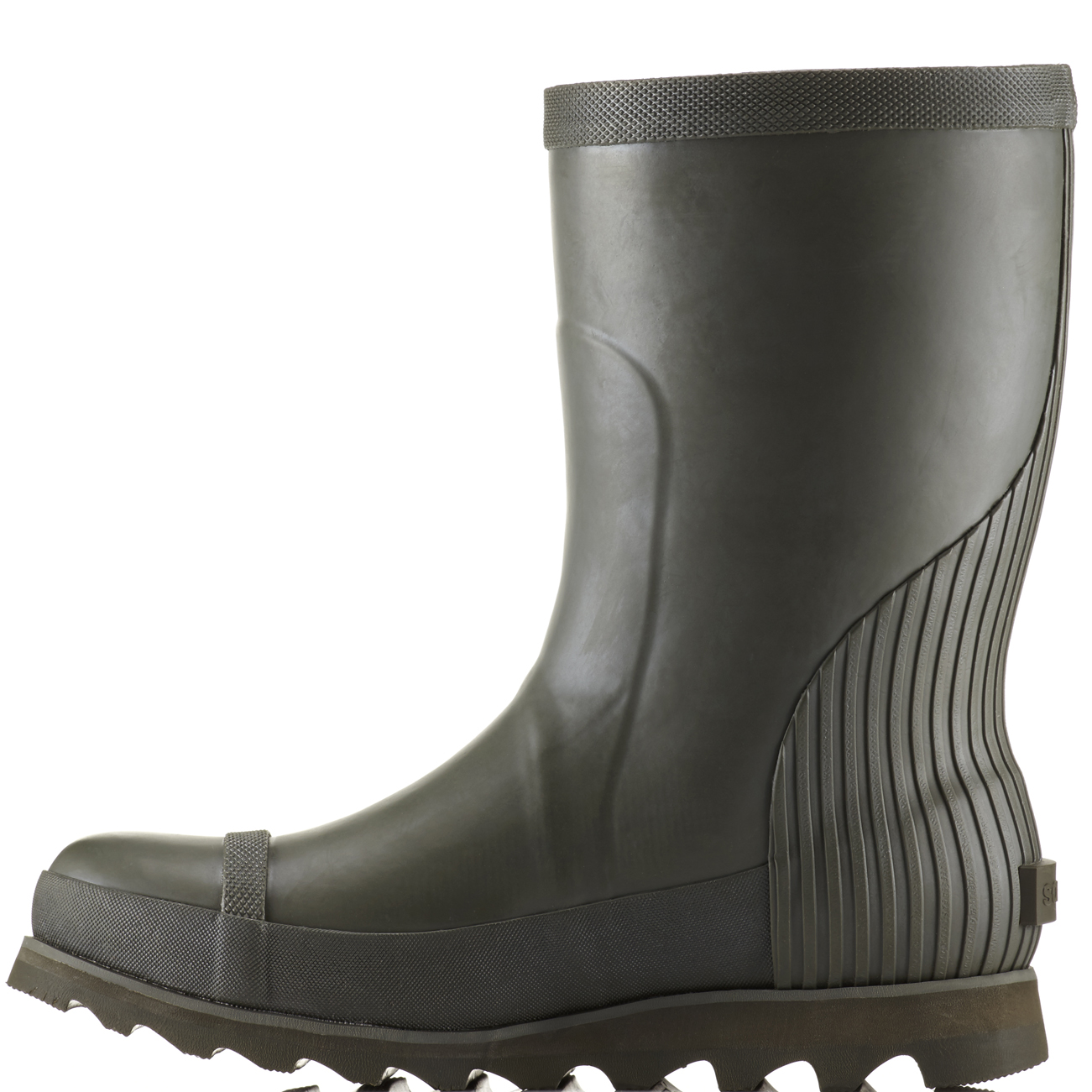 Damenschuhe Short Sorel Joan Rain Short Damenschuhe Winter Rain Snow Rubber Wellingtons Stiefel UK 3-9 d9dd02